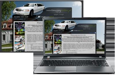 portfolio - limuzynyradom - strona www